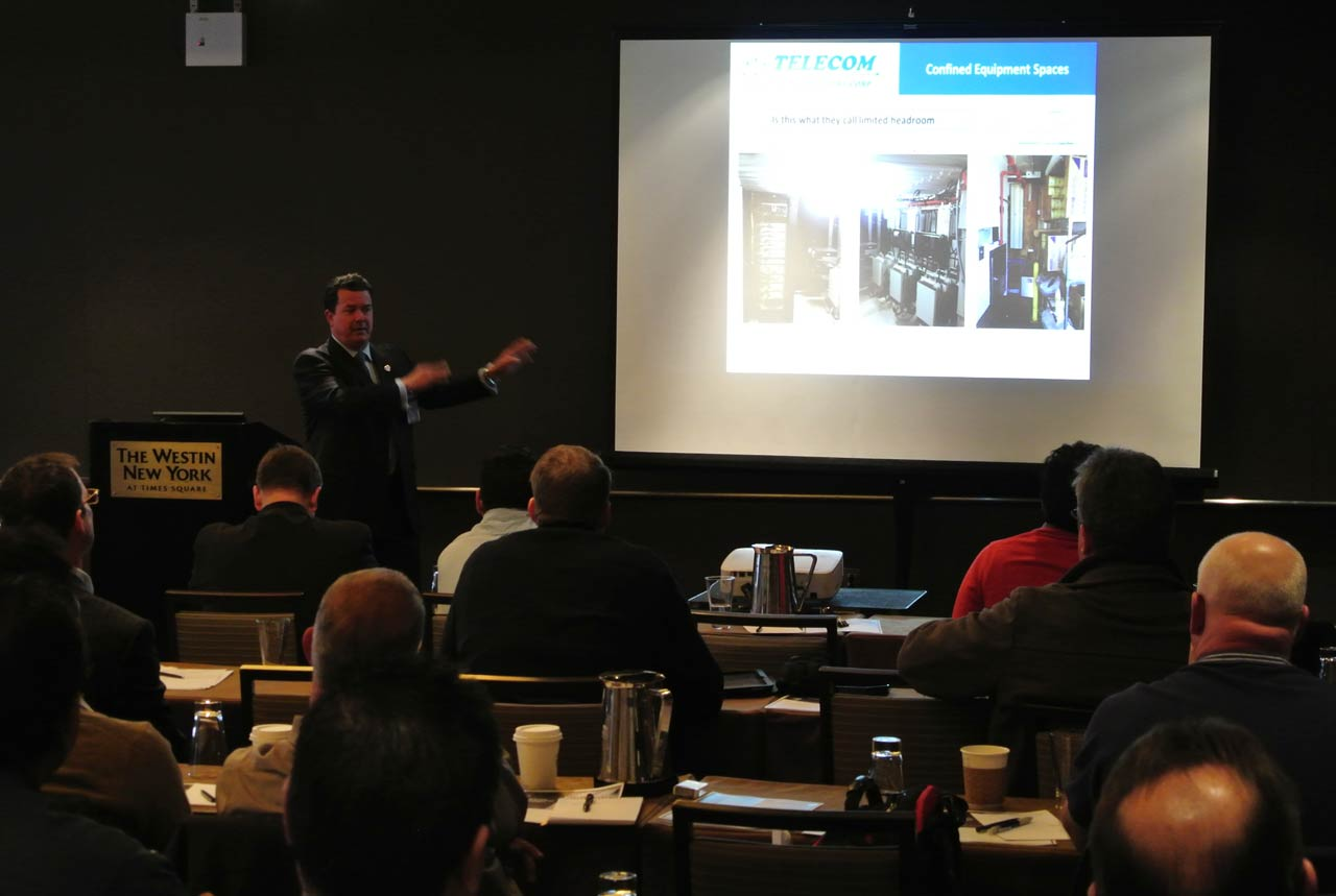 06c-Ed-Donelan-from-Telecom-Infrastructure-discussing-in-bldg-in-hospitality