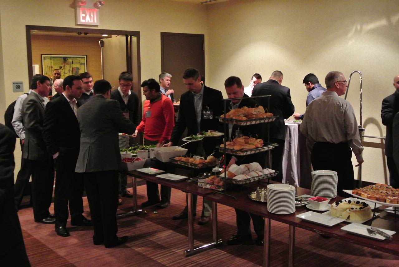 09-networking-lunch