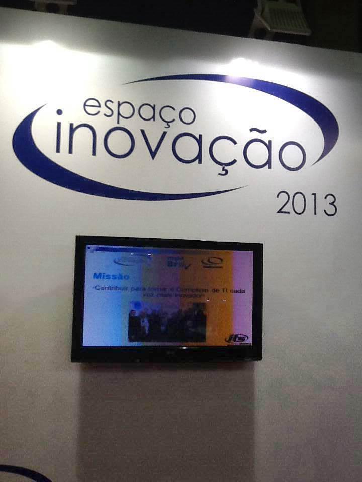 Espaco Inovacao
