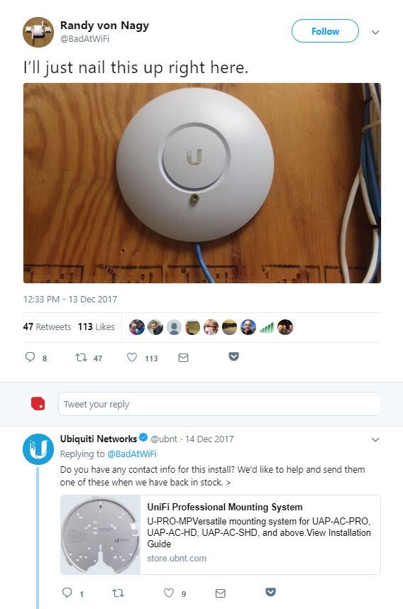 Bad Wi-Fi III