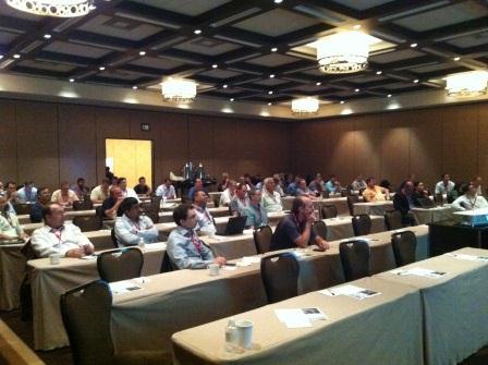 iBwave User Group in Las Vegas