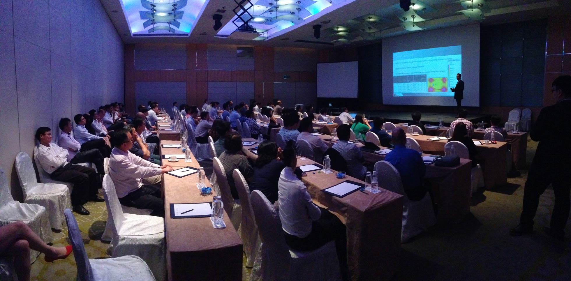 Singapore-seminar