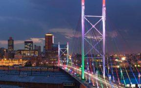 Johannesburg skyline 2
