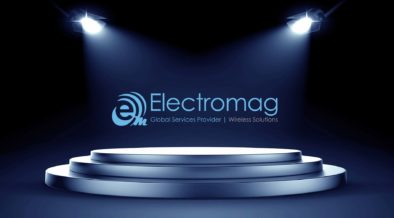 Customer Spotlight: Electromag