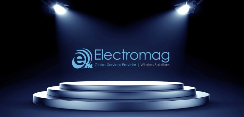 Customer Spotlight: Electromag