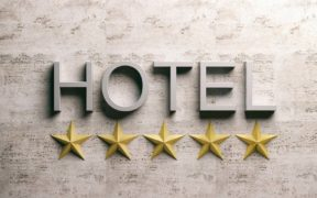 Case Study: Designing a Small Cells Network of a Large Hotel 70 percent Faster