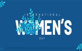 Happy International Women's Day! A Tribute to Hedy Lamarr