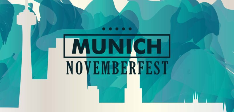 """iBwave's First """"In-Building Novemberfest"""""""