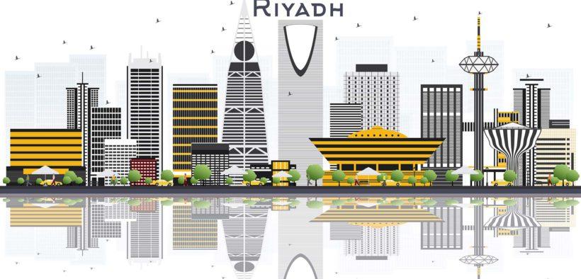 In-Building Seminar in Riyadh
