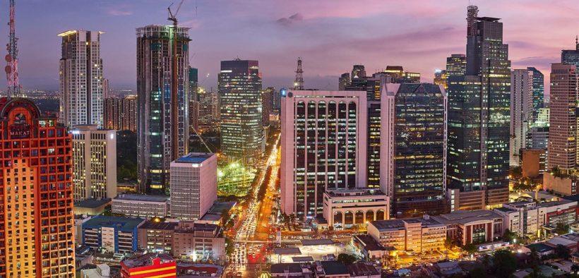 Our In-Building Thrilla (Seminar) in Manila
