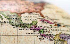 Saludos desde América Latina