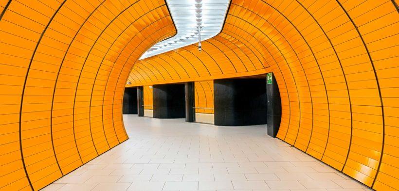Underground Wireless Design for Rapid Rail Transit: Challenges and Best Practices