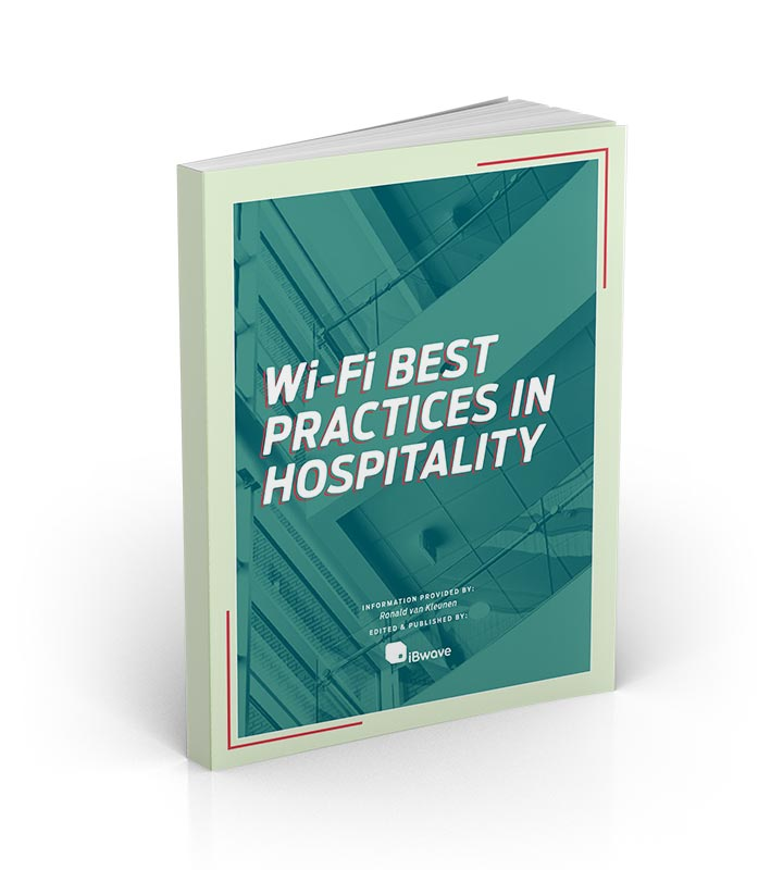eBook - Wi-Fi Best Practices in Hospitality