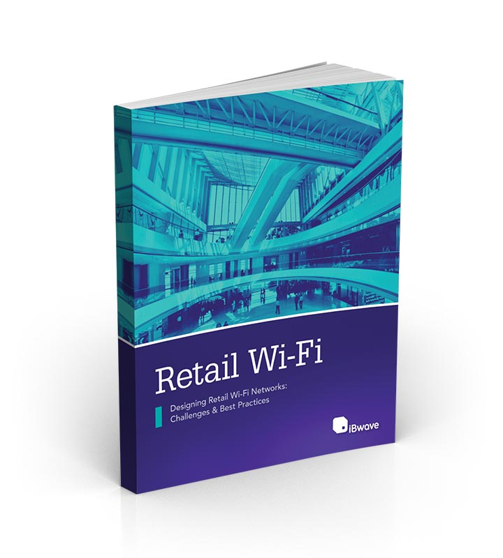 eBook - Retail Wi-Fi