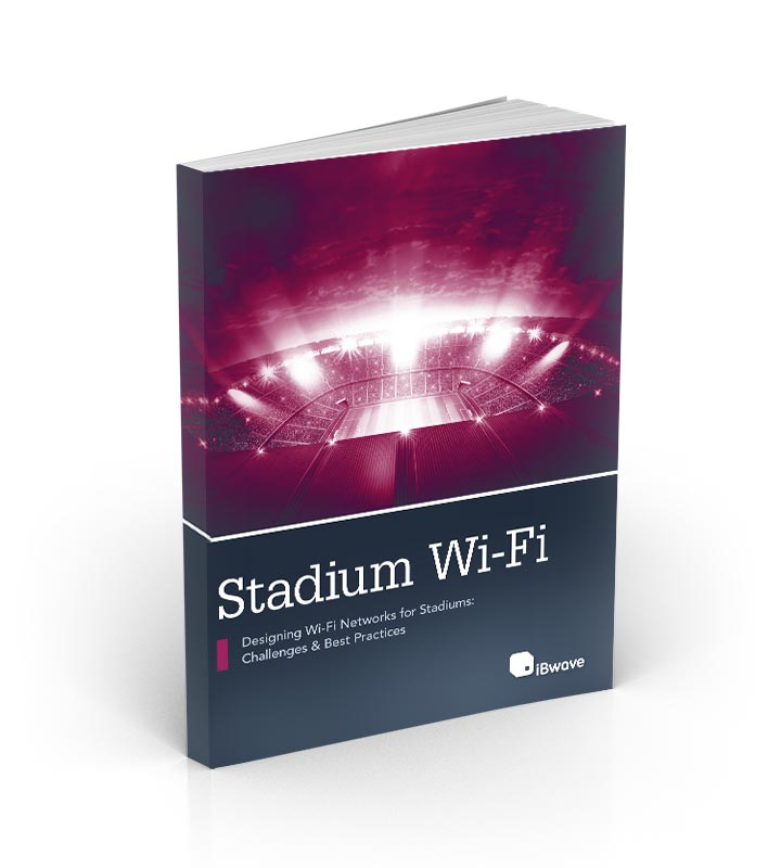 eBook - Stadium Wi-Fi