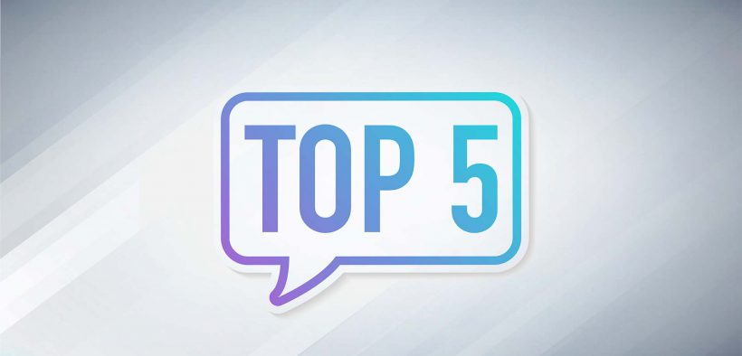 iBwave Best Of 2014 – Your Top 5