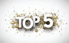 iBwave Los Mejores del 2014 – Tus Top 5