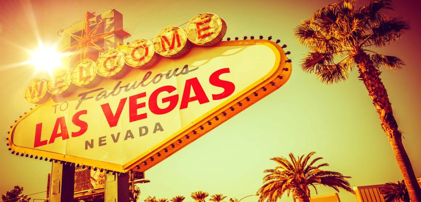 iBwave Takes to Sin City