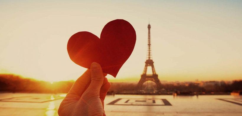 In-Building Seminar in Paris on Valentine's Day, Ooh La La!