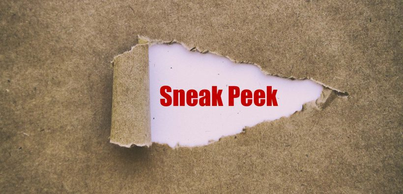 R9 Sneak Peek: Software Selectable Radios #Comingsoon