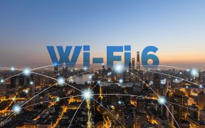 Wi-Fi 6 in the Urban Landscape