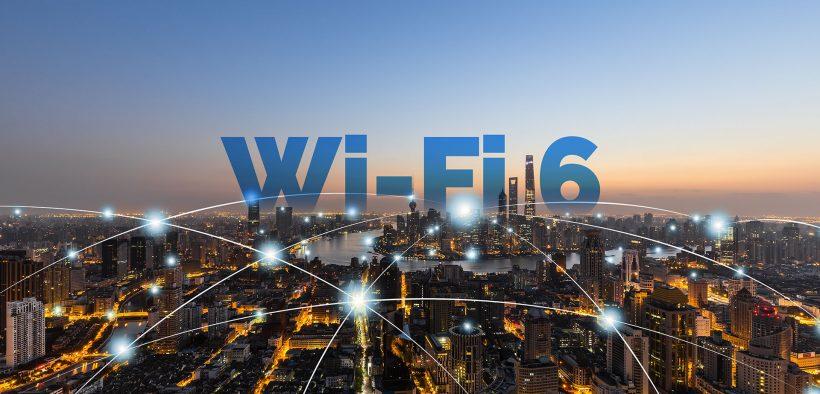 Wi-Fi 6 in the Urban Landscape