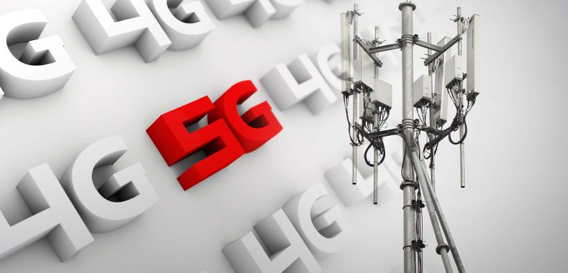 How 4G & 5G Antennas Really Work