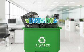 Earth Day - E-Waste